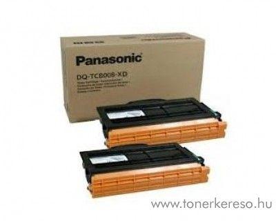 Panasonic DP-MB300 eredeti black dupla toner DQ-TCB008-XD