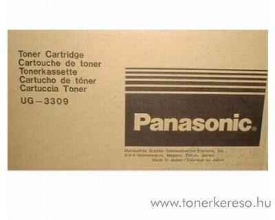 Panasonic UF744 eredeti black toner UG3309