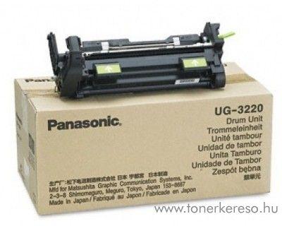 Panasonic UF-490 eredeti black drum UG-3220