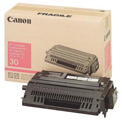 Canon PC 30 toner