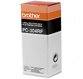Brother PC304 Brother PPF-870MC faxhoz