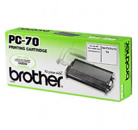 Brother PC70 Brother FAX-T72 faxhoz