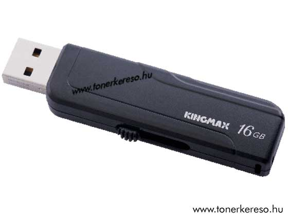 Pendrive KINGMAX PD-02 16 GB