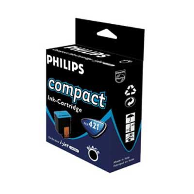 Philips PFA 421 Fax tintapatron Philips Fax IPF-174 faxhoz