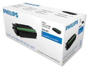 Philips PFA 821 Fax toner Philips MFD 6050W lézernyomtatóhoz