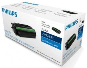 Philips PFA 822 Fax toner Philips MFD 6080 lézernyomtatóhoz