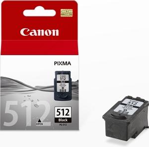 Canon PG 512 fekete tintapatron