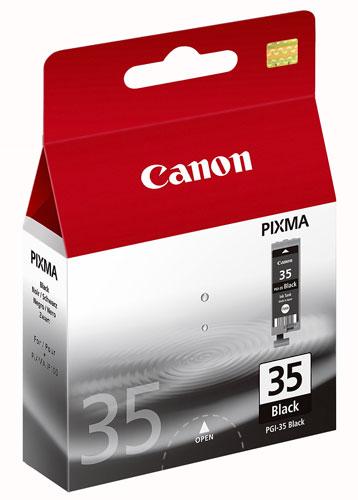 Canon PGI 35 fekete tintapatron PGI-35 Canon PIXMA iP100 tintasugaras nyomtatóhoz