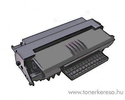 Philips LFP 6020/6080 utángyárott fekete toner FUPPFA822 Philips MFD 6050W lézernyomtatóhoz