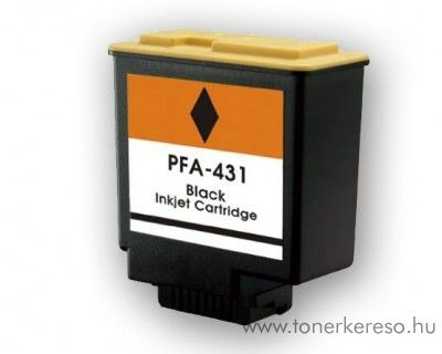 Philips PFA431 utángyártott tintapatron Philips FaxJet 330 faxhoz
