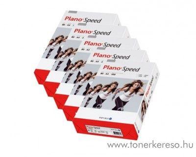Plano Speed A4 fénymásoló és nyomtatópapír 5 csomag 2500 lap