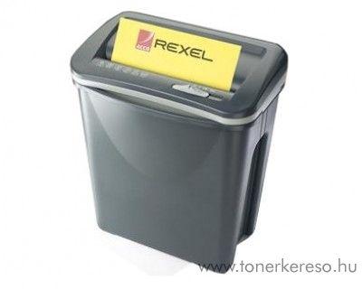 Rexel V30WS irodai iratmegsemmisítő