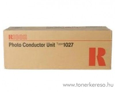 Ricoh Afi1022 (Type1027) eredeti photoconductor unit 411018