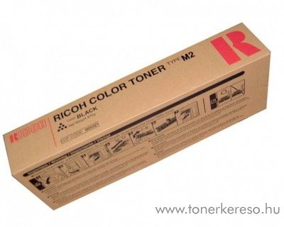 Ricoh Afi1224 (TypeM2) eredeti black toner 885321