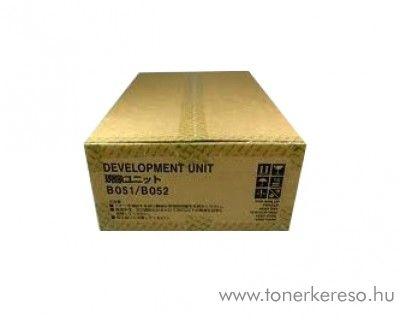 Ricoh Afi1224 (TypeM2) eredeti cyan developer unit B0523227
