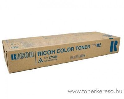 Ricoh Afi1224 (TypeM2) eredeti cyan toner 885324