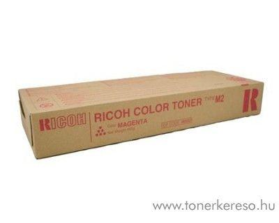 Ricoh Afi1224 (TypeM2) eredeti magenta toner 885323