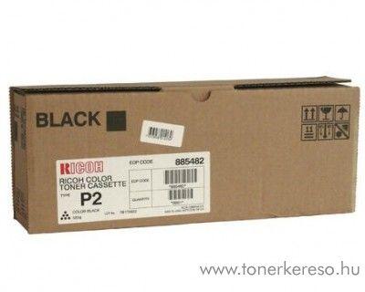 Ricoh Afi2232C (TypeP2) eredeti fekete black toner 885482