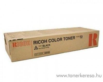 Ricoh Afi3224C (TypeT2) eredeti black toner 888483
