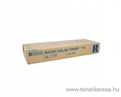 Ricoh Afi3224C (TypeT2) eredeti cyan toner 888486