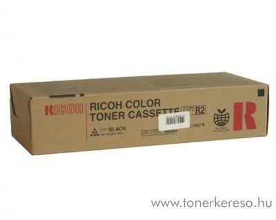 Ricoh Afi3228C (TypeR2) eredeti black toner 888344