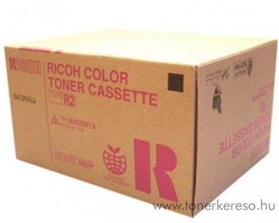 Ricoh Afi3228C (TypeR2) eredeti magenta toner 888346