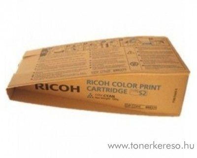 Ricoh Afi3260C (TypeS2) eredeti cyan toner 888375