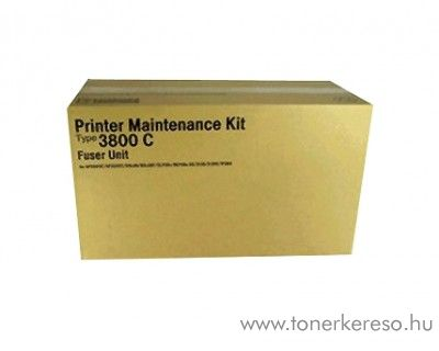 Ricoh AP3800C eredeti fuser unit maintenance kit 400569