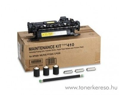 Ricoh AP410 eredeti maintenance kit 406645