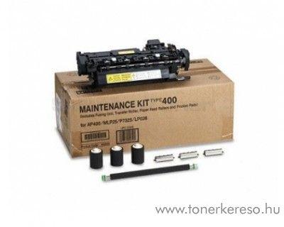 Ricoh AP400 eredeti maintenance kit 406647