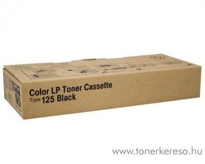 Ricoh CL3000L (Type125) eredeti black toner 400838