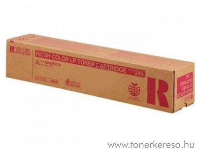 Ricoh CL4000 (Type245) eredeti magenta toner 888282