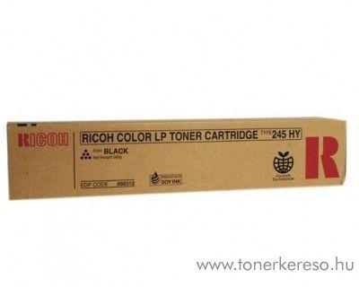 Ricoh CL4000 (Type245HY) eredeti black toner 888312