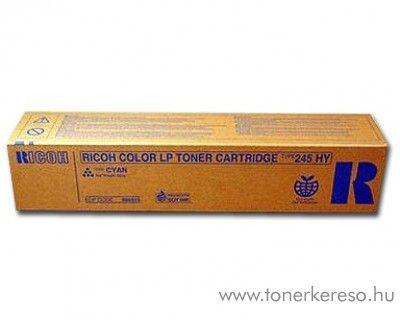Ricoh CL4000 (Type245HY) eredeti cyan toner 888315