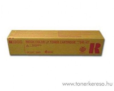Ricoh CL4000 (Type245HY) eredeti magenta toner 888314