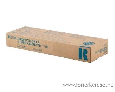 Ricoh CL5000L (Type110) eredeti cyan toner 888118