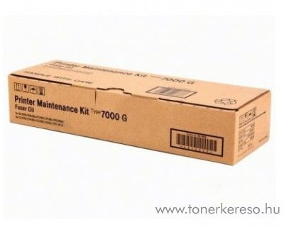 Ricoh CL7000G eredeti fuser oil maintenance kit 400878