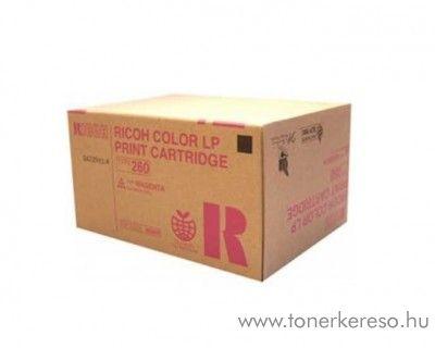 Ricoh CL7200/7300 (Type260) eredeti magenta toner 888448