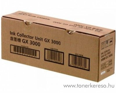Ricoh GX3000/3050 eredeti ink collector unit 405660