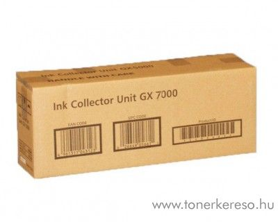 Ricoh GX7000 eredeti ink collector unit 405663
