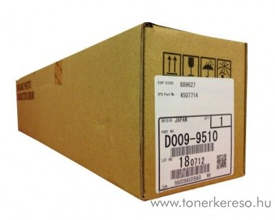 Ricoh MP4000/5000 eredeti fekete black drum D0099510