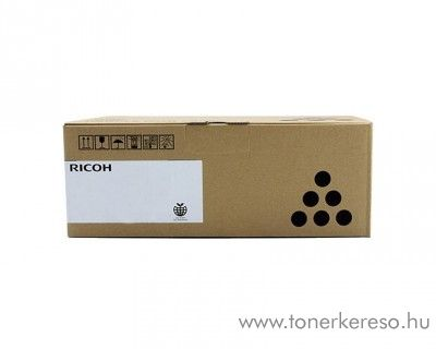 Ricoh MP401SPF/SP4520DN eredeti black toner 841887