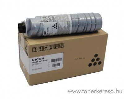 Ricoh MP4500E/5002 eredeti fekete black toner 842077