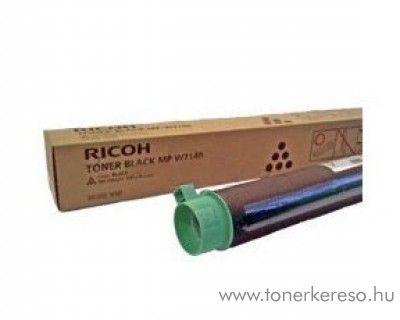Ricoh MP7140 eredeti fekete black toner 821021