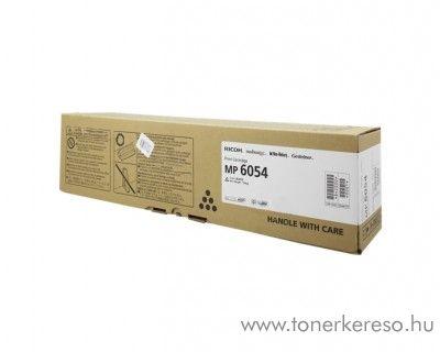 Ricoh MP 5054/6054 eredeti black toner 842000