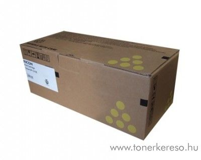 Ricoh MP C6000/C7500 eredeti yellow toner 842070