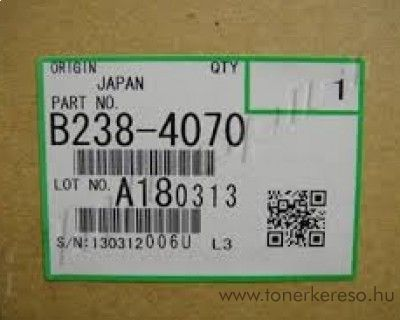 Ricoh MPC2500 eredeti fuser belt unit B2384070