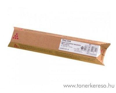 Ricoh MPC305 eredeti magenta toner 841596