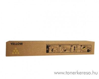 Ricoh MPC3500 (TypeC4500E) eredeti yellow toner 884931