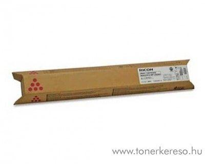 Ricoh MPC400E eredeti magenta toner 841552